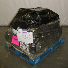 6 Pallets - 105 Pcs - Toys - Vehicles, Trains & RC, Vehicles, Dolls, Not Powered - Customer Returns - Adventure Force, New Bright, Sky Rover, UNBRANDED