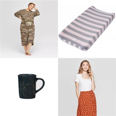 Pallet – 240 Pcs – Jeans, Pants, Legging & Shorts, Kitchen & Dining, Bedding & Decor, T-Shirts, Polos, Sweaters & Cardigans – Brand New – Colsie, Hearth & Hand with Magnolia, Burt's Bees Baby, A New Day