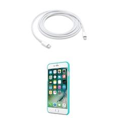 66 Pcs – Apple iPhone 6/7/8 Accessories – Used, Like New – UNBRANDED, Incipio CA
