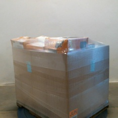 Pallet – 47 Pcs – Office Supplies, Shredders, Lamps, Parts & Accessories – Customer Returns – Pen + Gear, Fellowes, LD Products, OmniMount