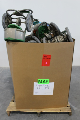 Pallet – 635 Pcs – Accessories, Trimmers & Edgers, Mowers, Automotive Parts – Brand New – Retail Ready – Arnold, Troy, Shakespeare, Yard Gear