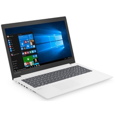 10 Pcs – Lenovo 81D6008FUS Ideapad 330 15.6″ HD A9-9425 Radeon R5 3.1GHz 8GB RAM 1TB HDD Win 10 Home Blizzard White – Brand New