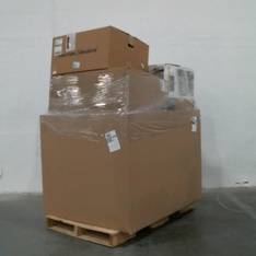 Truckload – 26 Pallets – 2678 Pcs – Kitchen & Bath – Customer Returns – Keeney, Danco, SharkBite, Utilitech