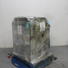 6 Pallets - 250 Pcs - Power, Hardware, Covers, Mattress Pads & Toppers, Humidifiers / De-Humidifiers - Customer Returns - As Seen On TV, Select Surfaces, Stanley, Mainstay's