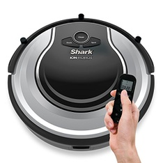 SharkNinja RV720 ION ROBOT 720 Vacuum with Easy Scheduling Remote - Refurbished