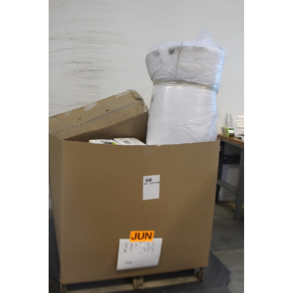 Wholesale - Pallet - 10 Pcs - Google, Other, Luggage - Tested NOT