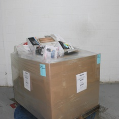 Pallet – 38 Pcs – Heaters – Customer Returns – Honeywell, Mainstay's, Mainstays, RPS PRODUCTS