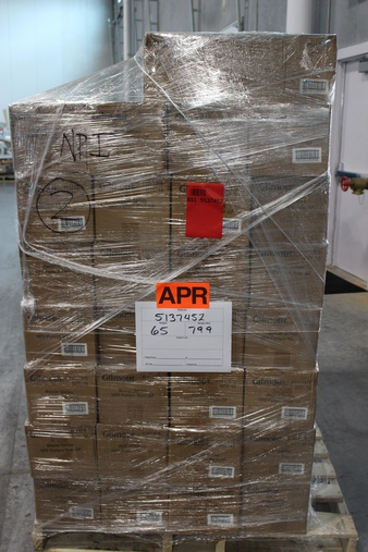 Clearance! Pallet – 865 Pcs – Accessories – Brand New – Retail Ready – Gilmour