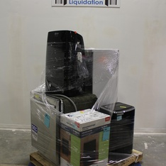 Pallet - 5 Pcs - Air Conditioners, Freezers - Customer Returns - Thomson, TCL