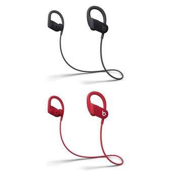 11 Pcs – PowerBeats High Performance Headphones (Tested NOT WORKING) – Models: MWNV2LL/A, MWNX2LL/A
