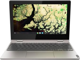 10 Pcs – LENOVO 81TA0010US Chromebook C340-11 11.6″ HD Touchscreen Celeron N4000 1.1GHz Integrated Intel UHD Graphics 600 4GB RAM 32GB SSD Chrome OS Platinum Grey – Lenovo Certified Refurbished