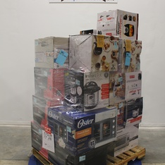 Pallet - 20 Pcs - Microwaves, Toasters & Ovens - Customer Returns - Hamilton Beach, Keurig, Panasonic