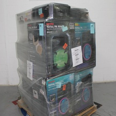Pallet - 12 Pcs - Portable Speakers - Customer Returns - Ion, Monster