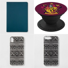 150 Pcs - Electronics & Accessories - New - Retail Ready - Heyday, PopSockets, Belkin, CASE-MATE