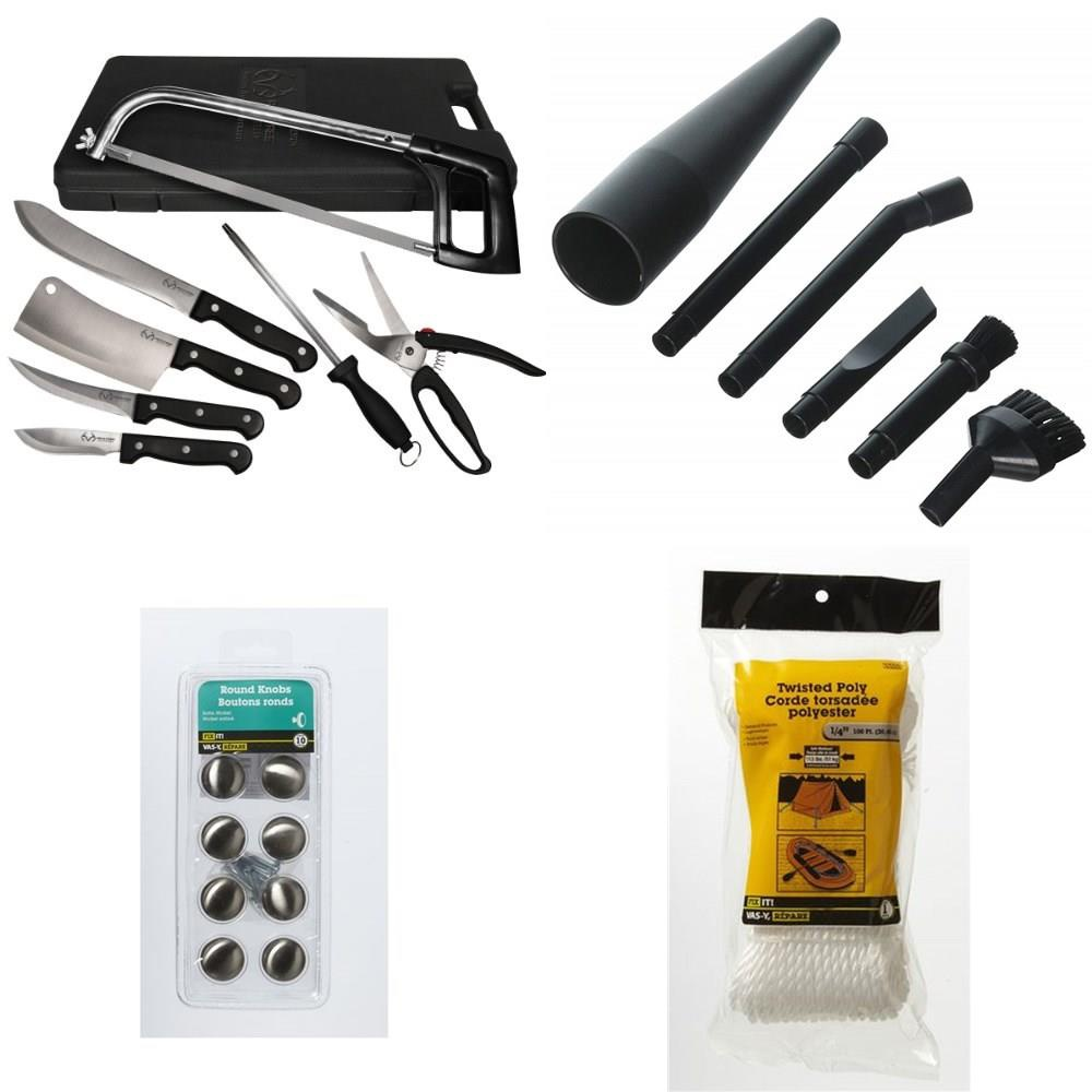Stanley 13-1584 1 4 Micro Cleaning Kit