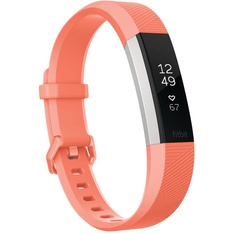 50 Pcs - Fitbit FB408SCRS Alta Heart Rate Monitor, Coral - Refurbished (GRADE B)