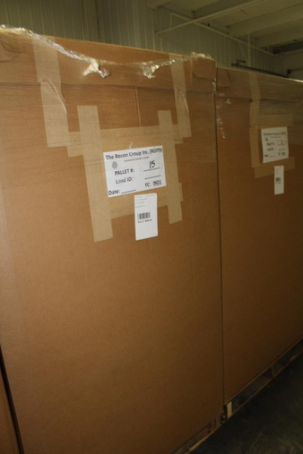Truckload – 29 Pallets – 25000 to 28000 Pcs – General Merchandise (Amazon) – Customer Returns