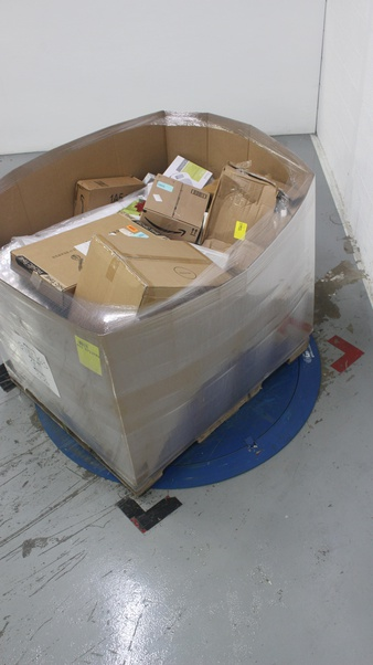 Pallet – 247 Pcs – Kitchen & Dining – Untested Customer Returns – Syndicate Home & Garden, Dimensions, Beyond Gourmet, Heselian