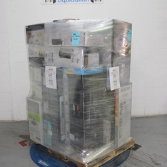 Pallet - 23 Pcs - Heaters, Bar Refrigerators & Water Coolers - Customer Returns - Mainstay's, Primo, Filtrete