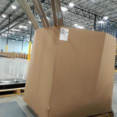 Truckload – 26 Pallets – 1415 Pcs – Building Supplies – Customer Returns – SMARTCORE, Vantage, Deckorators, Chamberlain