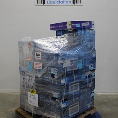 Pallet - 14 Pcs - Air Conditioners - Customer Returns - Midea