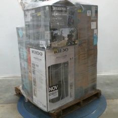 Pallet – 7 Pcs – Bar Refrigerators & Water Coolers, Pressure Washers – Customer Returns – Primo Water, Galanz