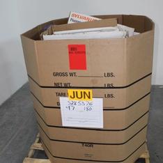 Pallet - 361 Pcs - Non-Smart - Brand New - Retail Ready - Feit Electric, SYLVANIA, Litex