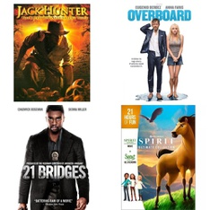 90 Pcs – Movies & TV Media – New – Retail Ready – Universal Studios, Lionsgate, PLATINUM DISC LLC, Lions Gate