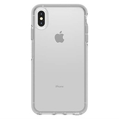 27 Pcs - OtterBox 77-60085 Symmetry Clear Series Case for iPhone Xs Max, Clear - Like New, New, Open Box Like New - Retail Ready