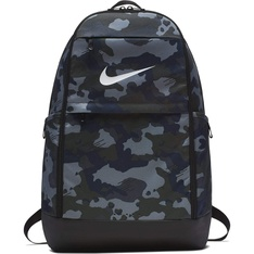 33 Pcs – Nike Brasilia All Over Print Backpack – New – Retail Ready