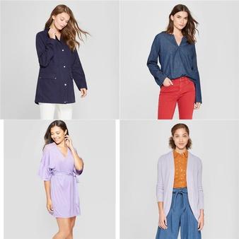250 Pcs – Underwear, Intimates, Sleepwear & Socks, Womens – New – Retail Ready – Mad Love, Love and Cherish, Gilligan & O'Malley, A New Day