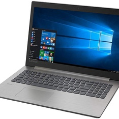 10 Pcs – Lenovo 81DE01THUS IdeaPad 330 15.6″ HD i5-8250U 1.6GHz 8GB RAM 256GB SSD Win 10 Home Platinum Grey – Lenovo Brand New