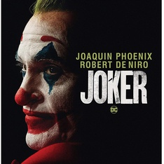 50 Pcs – WarnerBrothers Joker (4K Ultra HD plus Blu-ray plus Digital) – New – Retail Ready