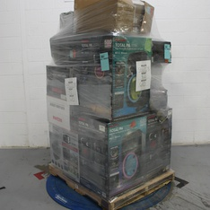 Pallet - 23 Pcs - Portable Speakers - Tested NOT WORKING - Ion, Monster, Kicker, VIZIO
