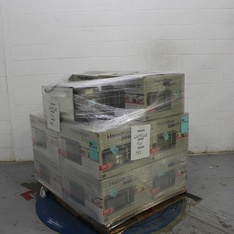 Pallet – 11 Pcs – Microwaves – Customer Returns – Hamilton Beach