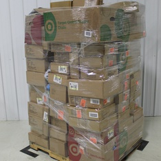 Pallet - 1331 Pcs - Babies - Brand New - Retail Ready - Cat & Jack, Just One You made by carter's, Star Wars, Gerber