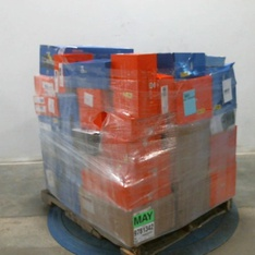 Pallet - 91 Pcs - Accessories, Boombox - Customer Returns - onn., Onn, One For All