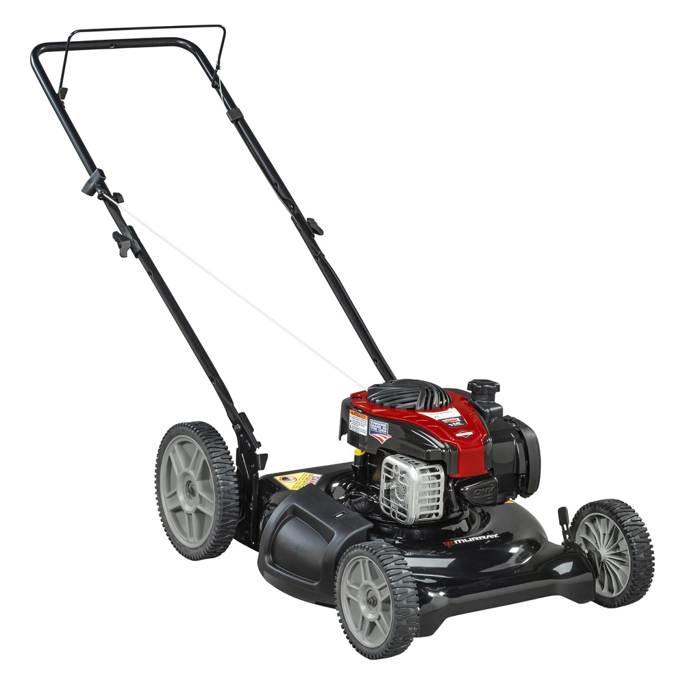 Pallet - 6 Pcs - Lawn Mowers - Customer Returns - Murray, Hyper Tough,  Husqvarna, Snapper