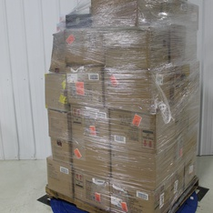 Pallet - 295 Pcs - Clothing, Shoes & Accessories - Brand New - Retail Ready - A New Day, DC Comics, C9 Champion