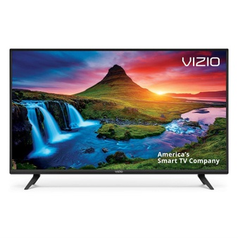 12 Pcs – LED/LCD TVs (20″ – 40″) – Refurbished (GRADE A, GRADE B) – VIZIO