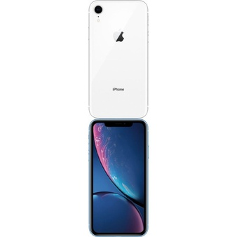 10 Pcs – Apple iPhone XR 64GB – Unlocked – Certified Refurbished (GRADE C)