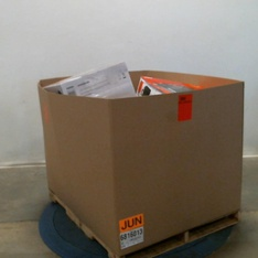 Pallet - 424 Pcs - Apple iPad, Other, Cases, Over Ear Headphones - Customer Returns - Speck, Boogie Board, Solo New York, SPECK PRODUCTS