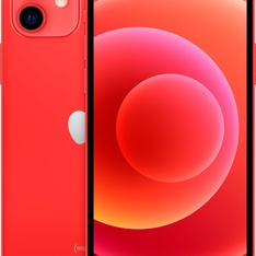 Apple iPhone 12 64GB (PRODUCT) Red LTE Cellular MGH83LL/A - Unlocked - Brand New