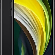 Apple iPhone SE 2 64GB Black LTE Cellular Verizon MHHE3LL/A - Unlocked - Certified Refurbished