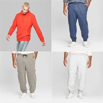 250 Pcs – Jeans, Pants & Shorts – New – Retail Ready – Goodfellow & Co, The Pokemon Co., Goodfellow & Co, Original Use
