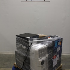 Pallet - 5 Pcs - Air Conditioners - Customer Returns - Galanz