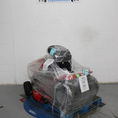 Pallet - 1 Pcs - Mowers - Damaged / Missing Parts - Snapper