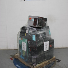 Pallet - 12 Pcs - Portable Speakers - Tested NOT WORKING - Ion, ION Audio, Blackweb, Monster