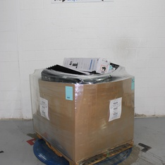 Pallet - 25 Pcs - Heaters, Accessories, Fans - Customer Returns - Mainstay's, Filtrete