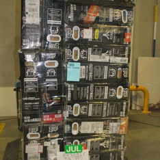Pallet - 17 Pcs - Video Games - Other - Customer Returns - Arcade 1UP